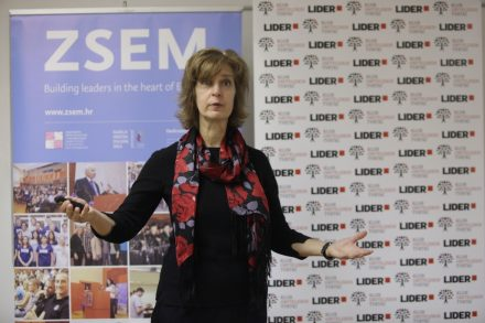 ZSEM Business Insights: Creating an Organizational Learning Culture