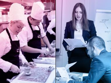 kulinarski managementKulinarski management
