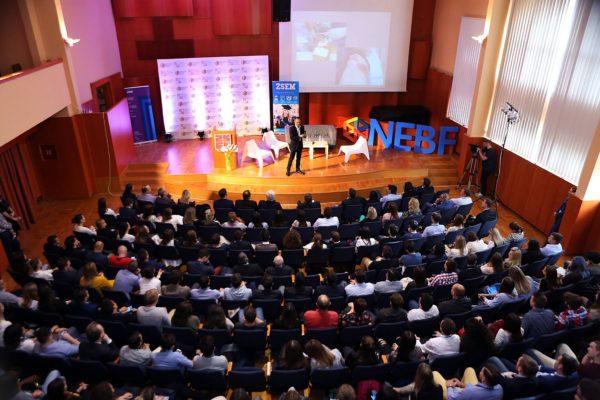 NEBF - Alumni Edition