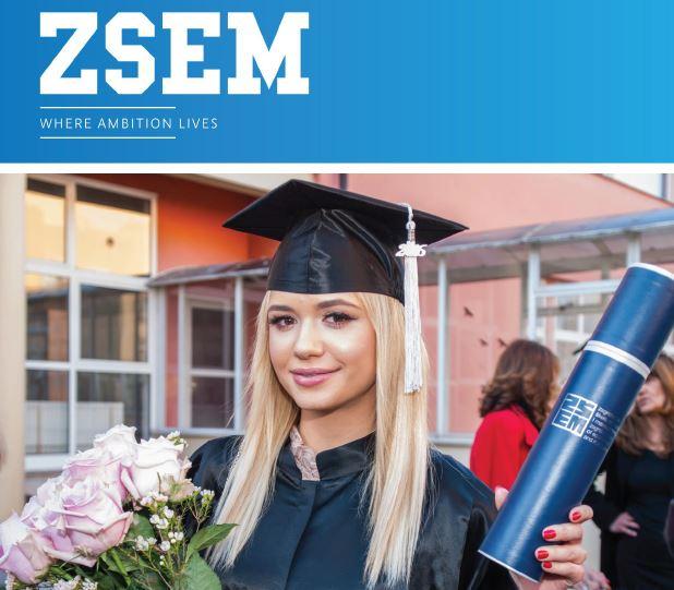ZSEM Presentation in Koprivnica