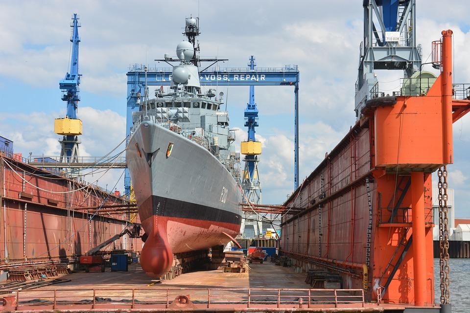 Hrvatska ima komparativnu prednost u brodogradnji