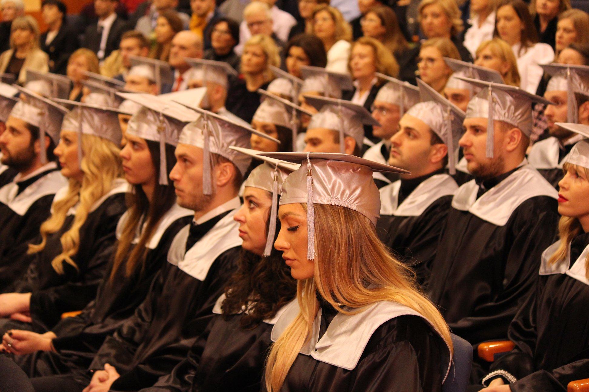 Global MBA stipendija