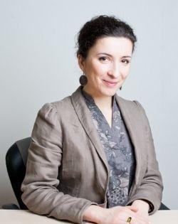 Koordinatorica MBA programa