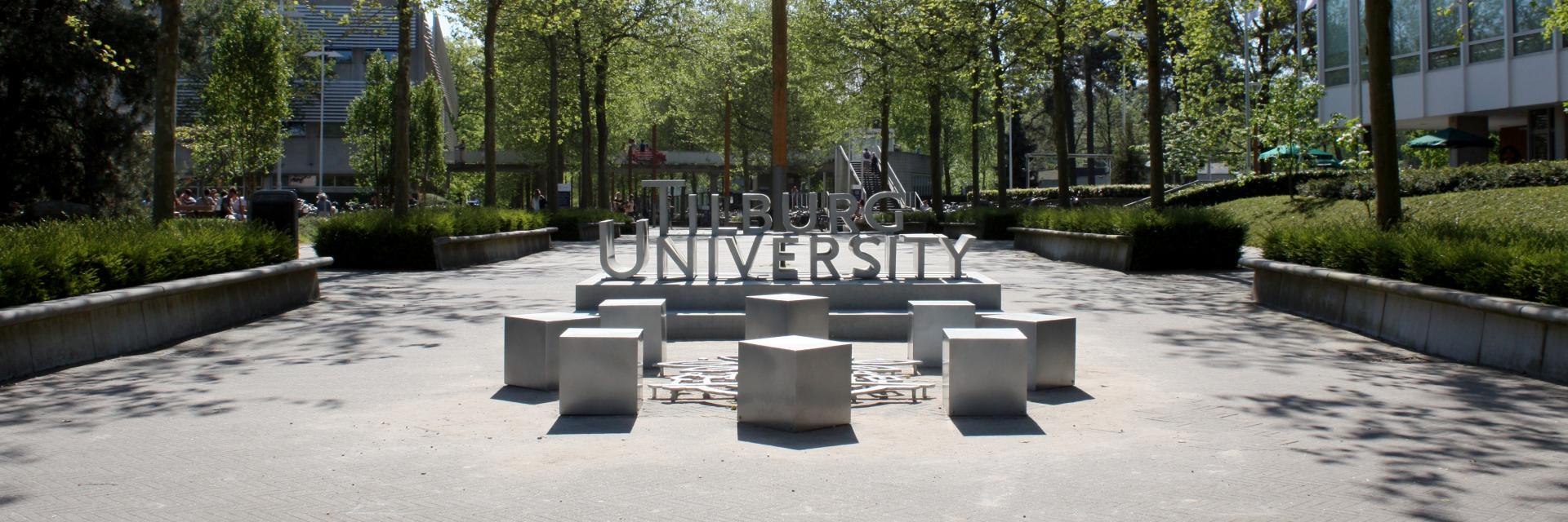 TilburgU logo