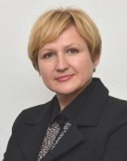 Asistentica dekana ZŠEM-a, Višnja Kovačićek