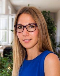 Voditeljica marketinga na ZŠEM-u Marija Oblaković
