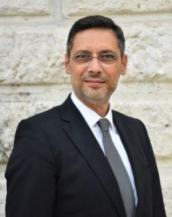 Direktor ZŠEM-a, dr.sc. Zoran Barac