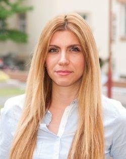 Ida Čavar, Službenica za zaštitu osbnih podataka