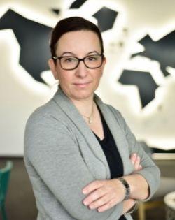 Direktorica ZŠEM poslovne akademije, Mirna Koričan Lajtman