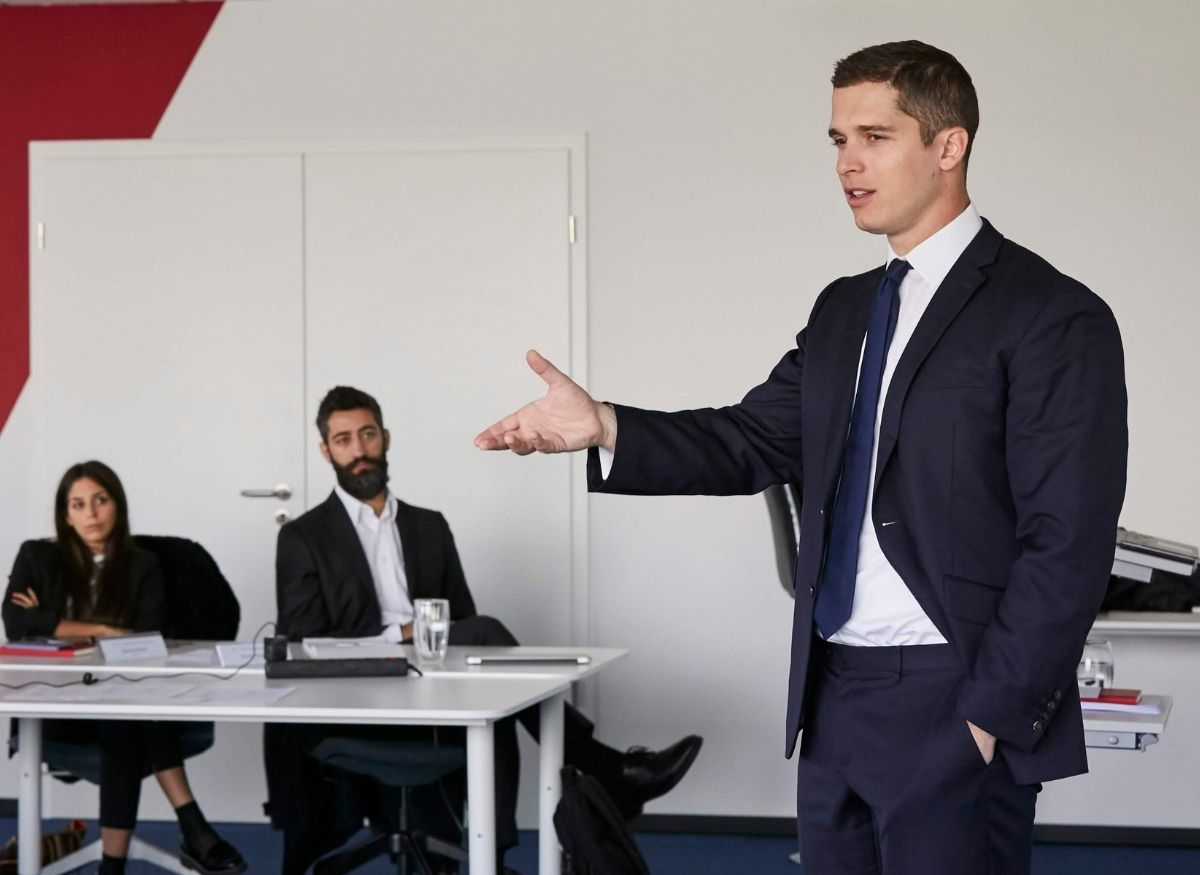 dekan Zagrebačke škole ekonomije i managementa, dr.sc. Mato Njavro