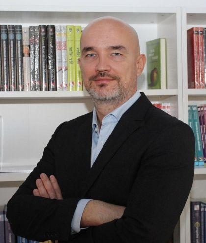 Goran Oblaković