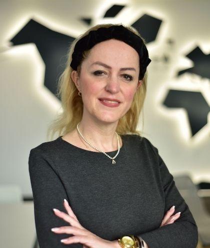 Valentina Pirić