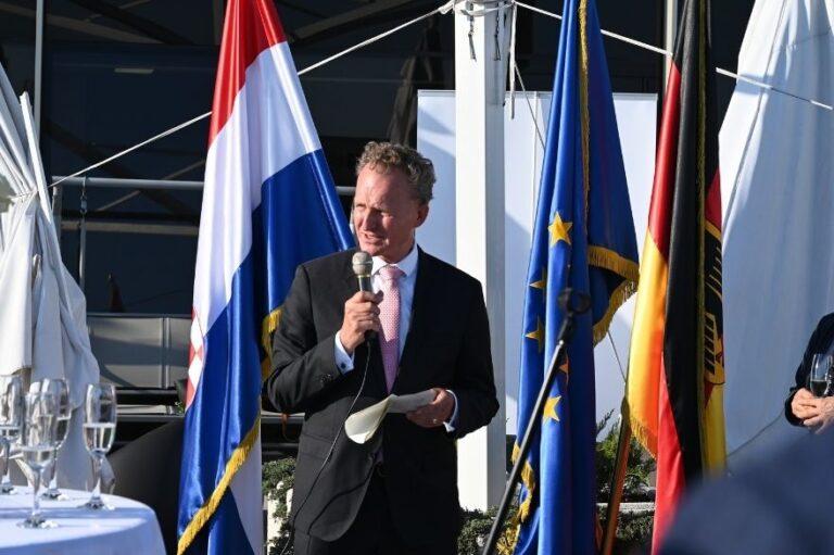 German Ambassador in Croatia